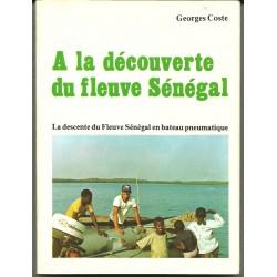 A la découverte du Fleuve Sénégal