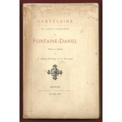 Cartulaire de Fontaine-Daniel
