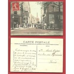 PUTEAUX - Rue Voltaire