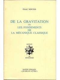 De la Gravitation ou les Fondements de la Mécanique classique
