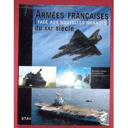 Armées françaises face aux nouvelles menaces du XXIe siècle