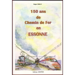 150 ans de Chemin de Fer en Essonne