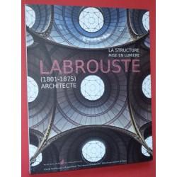 Labrouste, La structure mise en lumière