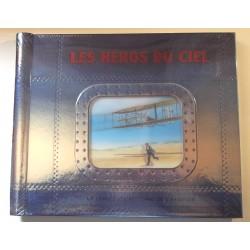 Les Héros du Ciel - Pop-up