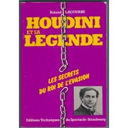 Houdini et sa légende