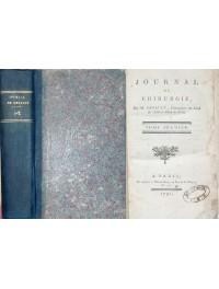 Journal de Chirurgie