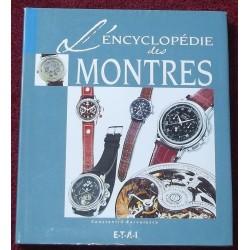 L'encyclopédie des Montres