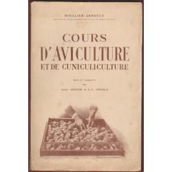 Cours d'Aviculture et de Cuniculiculture