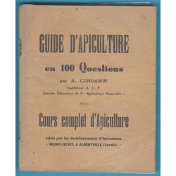 Guide d'Apiculture en 100 Questions