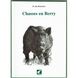 Chasses en Berry