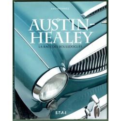 Austin - Healey, la race des bouledogues