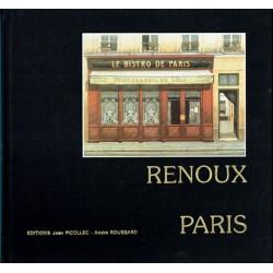 André Renoux - Paris