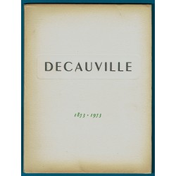 Decauville 1853 - 1953