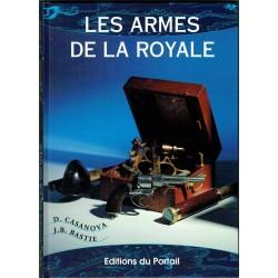 Les Armes de La Royale