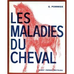 Les Maladies du Cheval