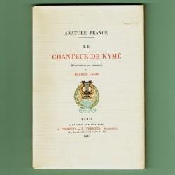 Le Chanteur de Kymé