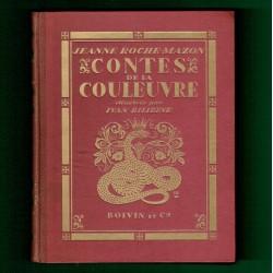 Contes de la Couleuvre - Bilibine