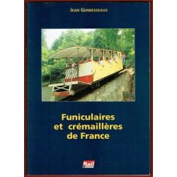 Funiculaires et crémaillères de France