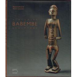 Babembé, Statuaire, Sculpture