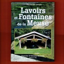 Lavoirs et Fontaines de la Meuse
