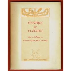 Foudres et Flèches - Céline