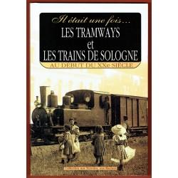 Les Tramways et les Trains de Sologne
