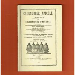 Calendrier Apicole 1931