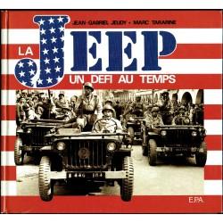 La Jeep, un défi au temps
