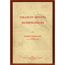 Colles et Astuces Mathématiques