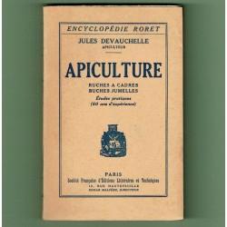 Apiculture - Roret