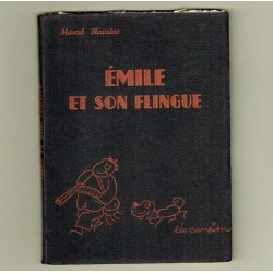 Emile et son Flingue