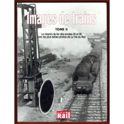 Images de Trains -Tome 2