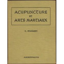 Acupuncture et Arts Martiaux
