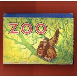 Zoo - Livre animé