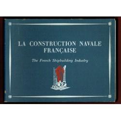 La Construction Navale Française