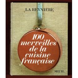 100 Merveilles de la Cuisine française