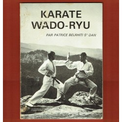 Karaté Wado Ryu