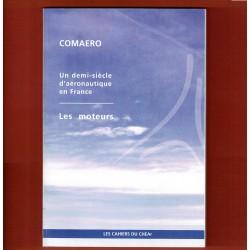 Comaero - Les Moteurs