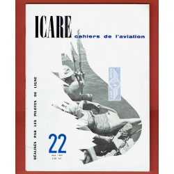 Icare, Cahiers de l'Aviation 22