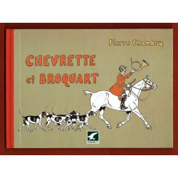 Chevrette et Broquart