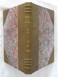 Au Mal Assis, roman lyonnais