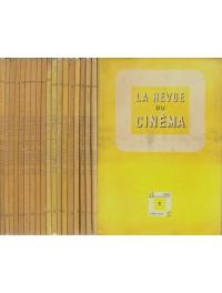 La Revue du Cinéma (1946-1949)