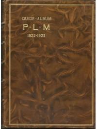 Guide Album illustré P.L.M. 1922-1923