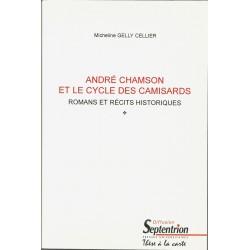 André Chamson et le cycle des Camisards
