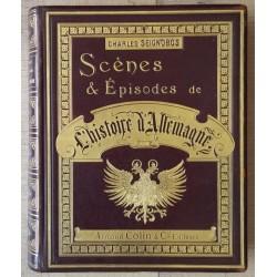 Scènes et Episodes de l'Histoire d'Allemagne