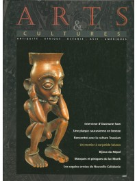 Arts et Cultures - 2009